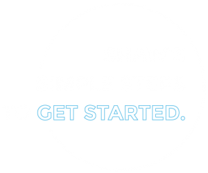 Shaw Financial Steps Logo