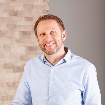 David Gibson 1